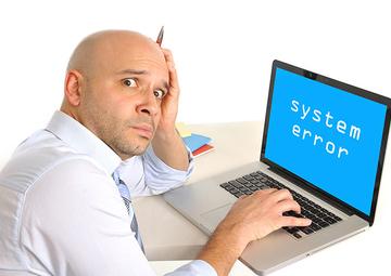 失敗してからでは遅い!前もって知っておきたい販売管理ソフト導入の失敗例