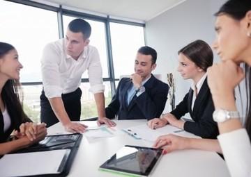 企業が行うべきインターナルコミュニケーション(社内広報)とは?