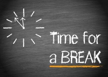 労働基準法における休憩時間の付与と自由利用について