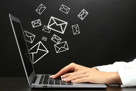 請求書の送付依頼状・メール文例