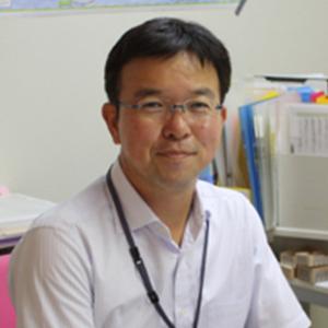 吉岡剛 先生