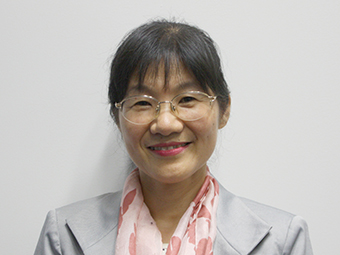 柴田久美子