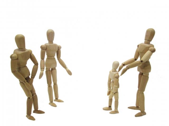 特別養子制度の見直しに関する要綱案がまとまる