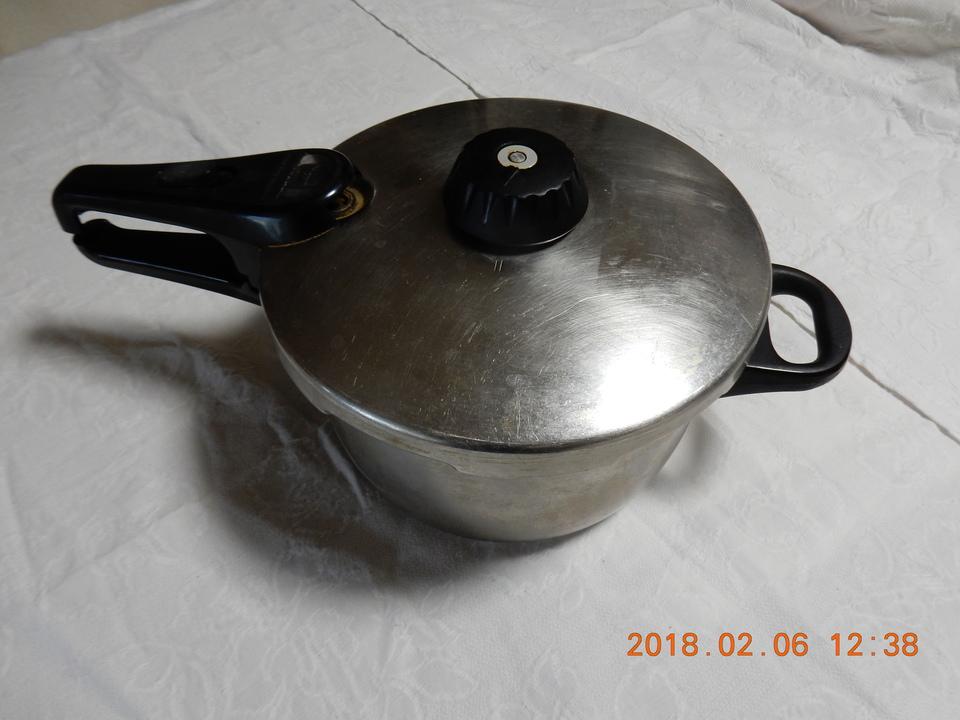 圧力鍋のご飯の炊き方を解説!失敗しない圧力鍋のご飯の炊き方は?