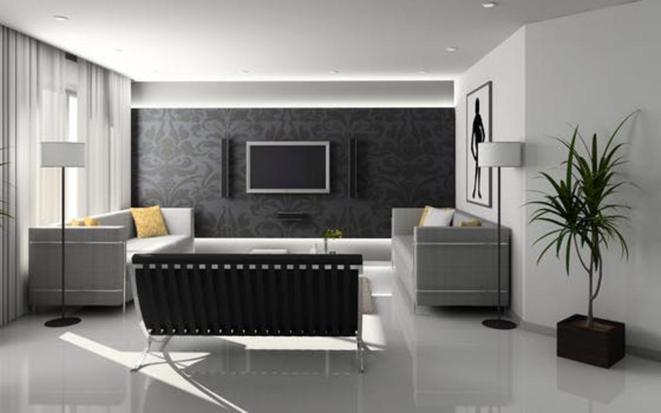 テレビを壁掛けにするデメリット・メリットを解説!壁掛けの欠点は?