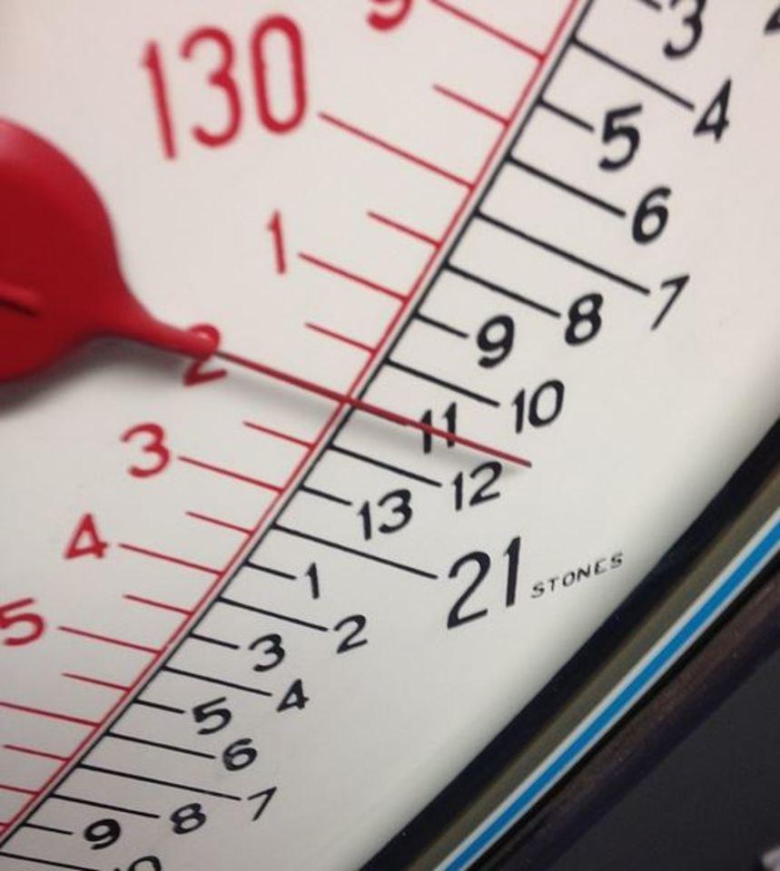 体重計の体脂肪率は正確?計算する仕組みやおすすめの体重計を紹介!
