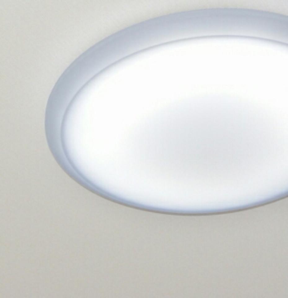 蛍光灯をLED照明に交換!丸型/直管蛍光灯の交換に工事は必要?