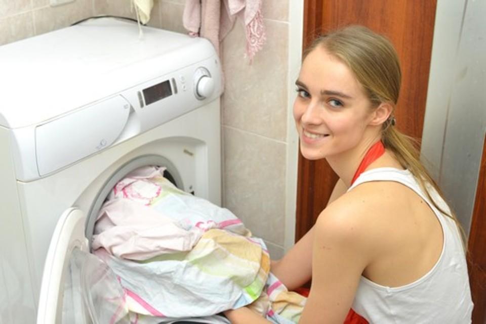 夜中の洗濯機は何時まで?マンションや一軒家の場合に分けて解説!