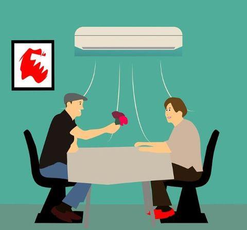 エアコンのワット数(消費電力)を解説!暖房や冷房は?広さで決める?