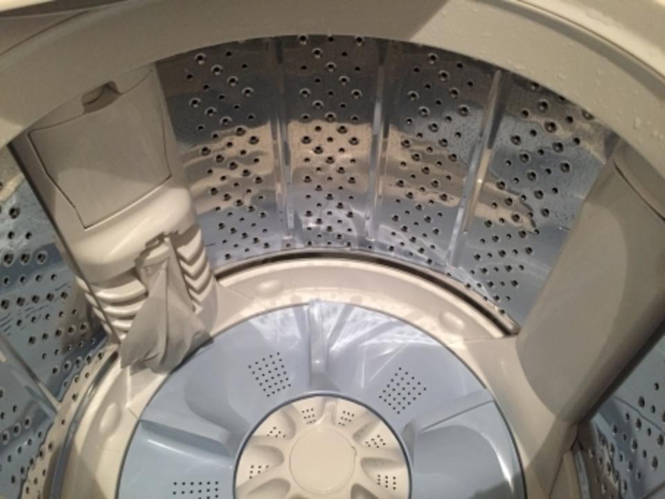 洗濯機のパルセーターが回らない/空回り!外し方や交換/掃除方法を解説