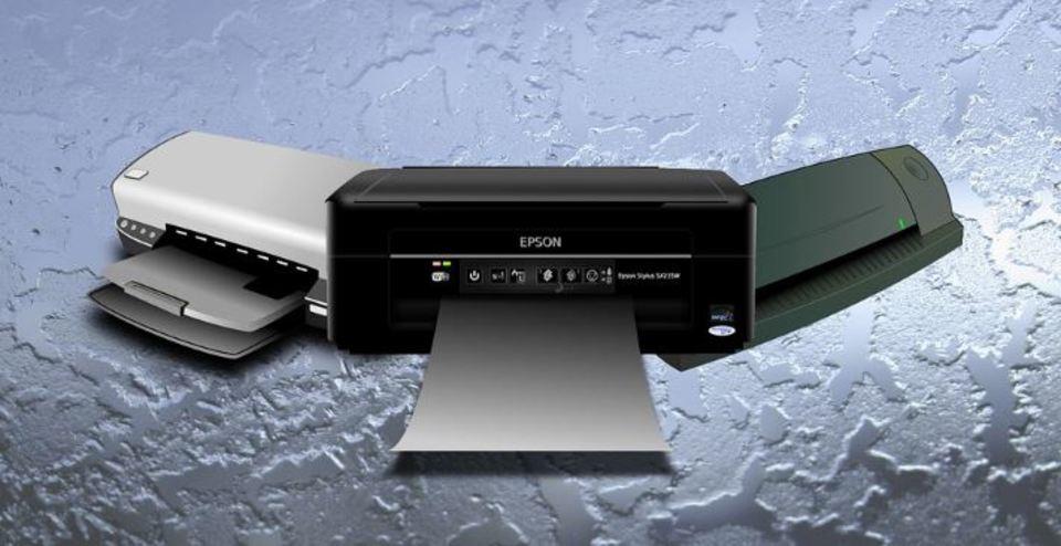 プリンターを無線化する方法を解説!有線のUSB接続から無線LANへ