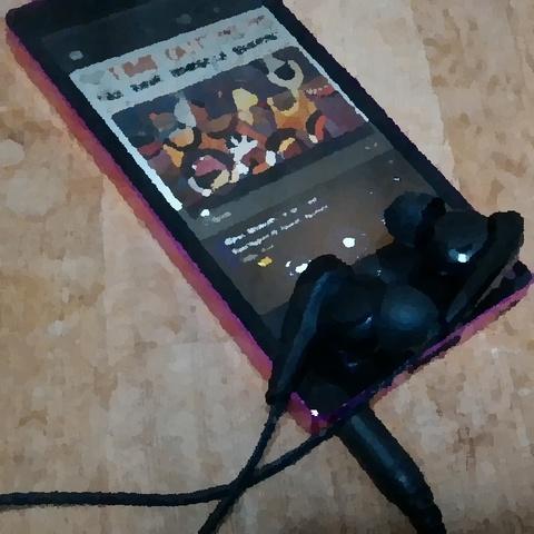 音楽プレイヤー(MP3プレイヤー)のおすすめ21選!人気で安いのは?