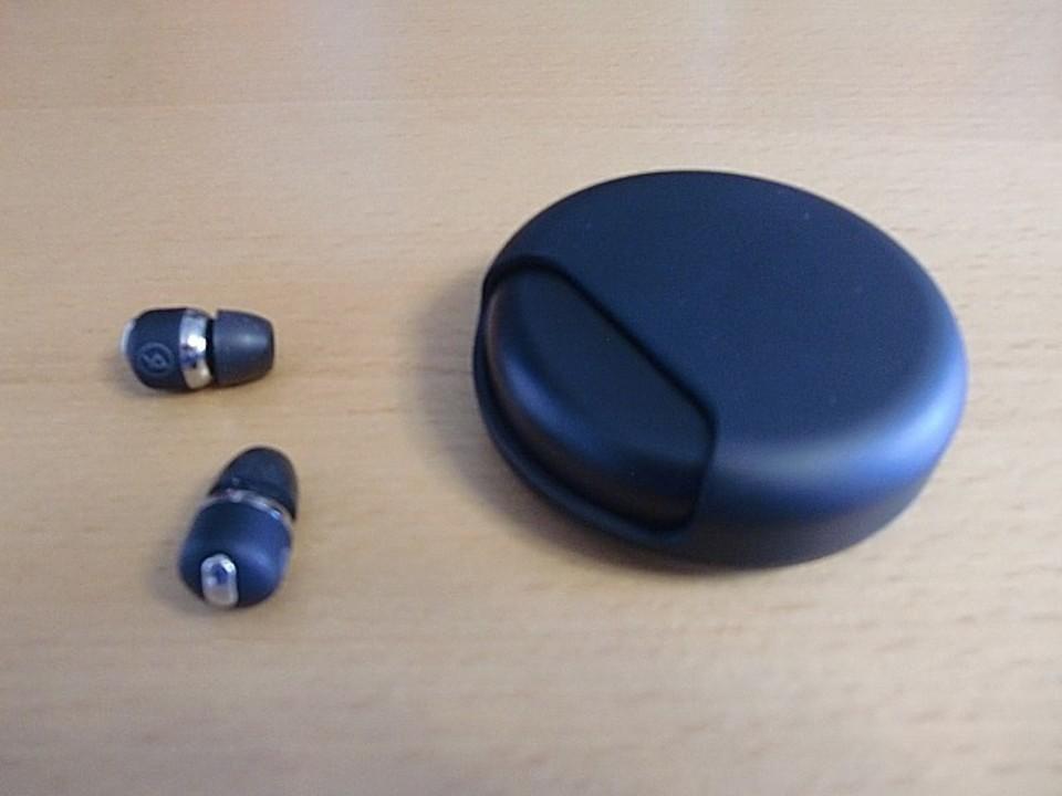 【Yell Acoustic Bluetooth ワイヤレスイヤホン Air Twins徹底レビュー】