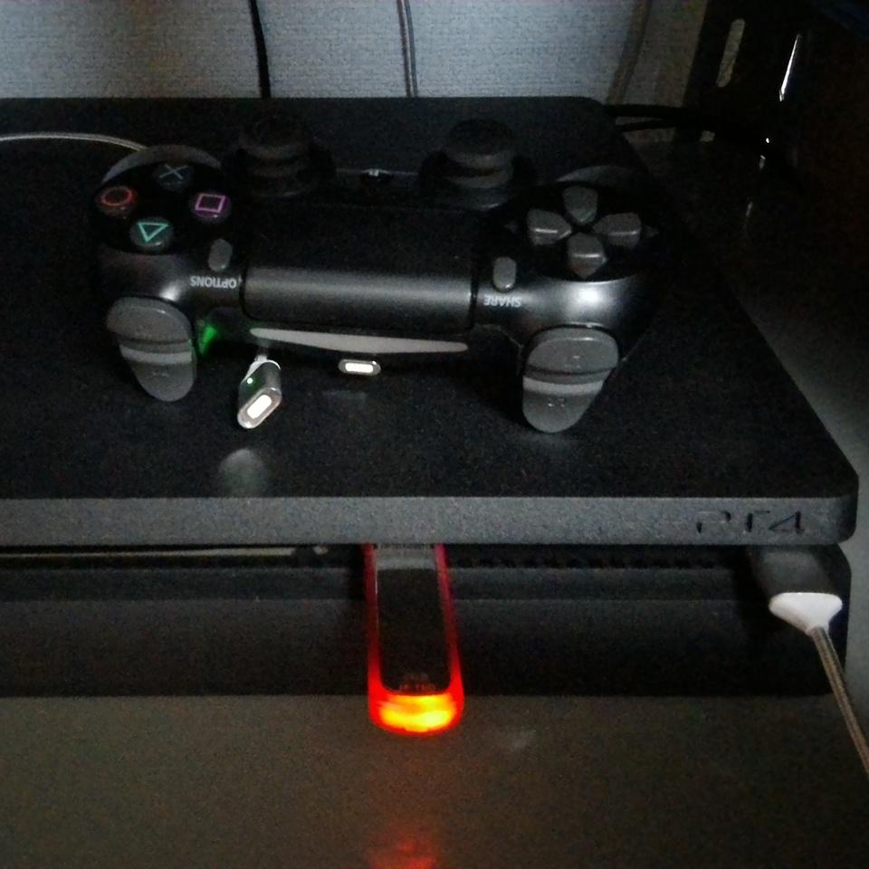 PS4でUSBメモリを認識しない時の対処や動画,音楽の再生方法も
