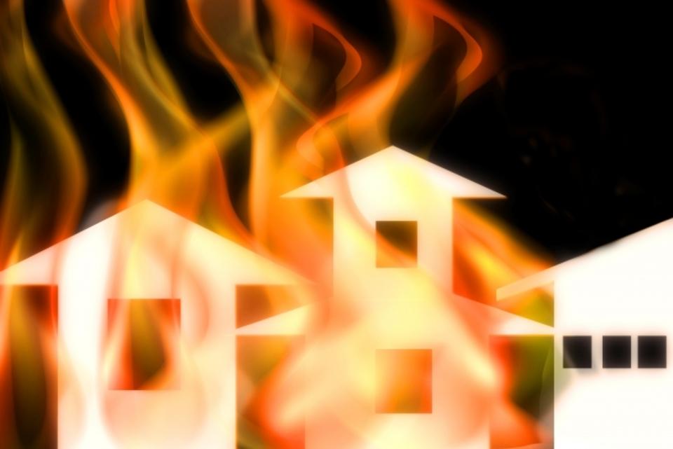 こたつのつけっぱなしで火事になる原因!正しく使えば火事にならない