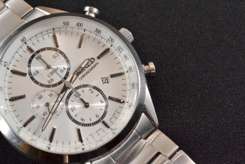 腕時計の風防(ガラス)の交換や研磨の方法を解説!傷にはこれで!