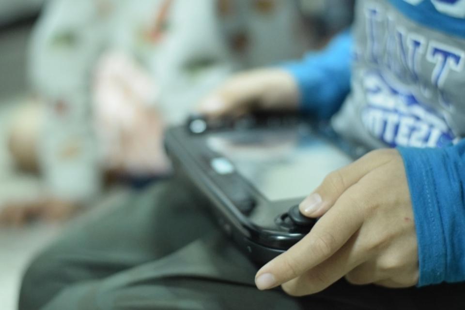 WiiUにUSBメモリは使えるがおすすめできない理由!外付けHDDを