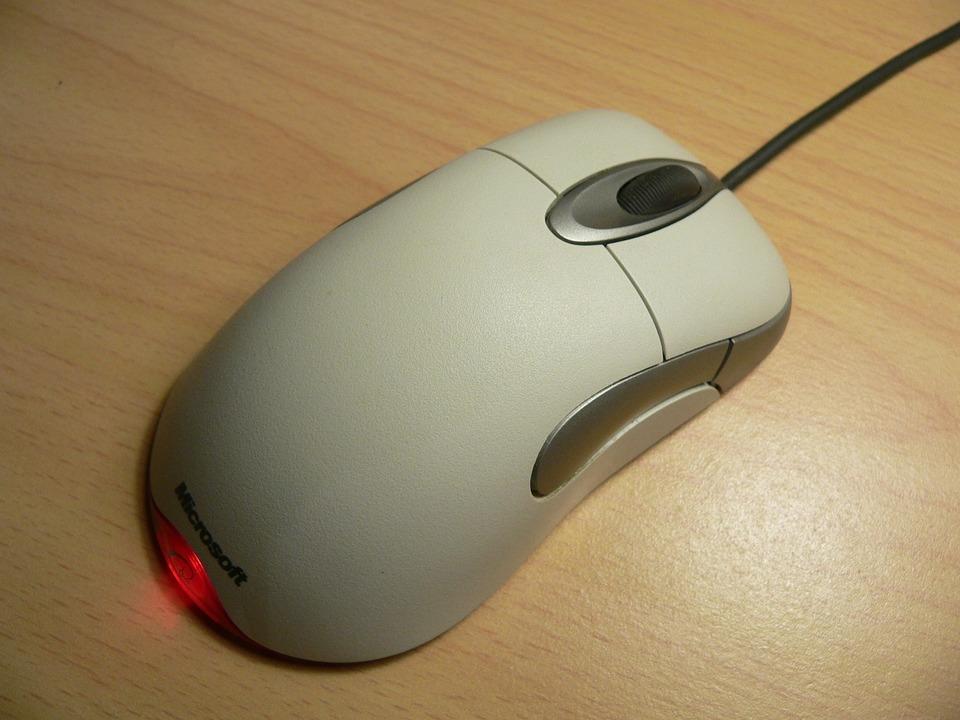 PCマウスの寿命はどのくらい?光学式やレーザー,ワイヤレスの寿命!