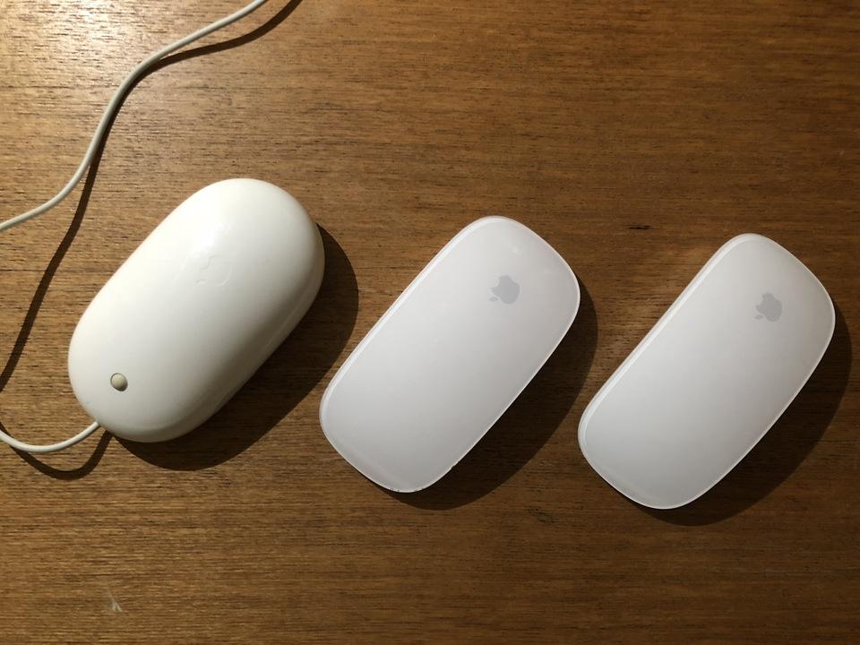 Macのマウスが動かない!カーソルやスクロールがフリーズする原因!