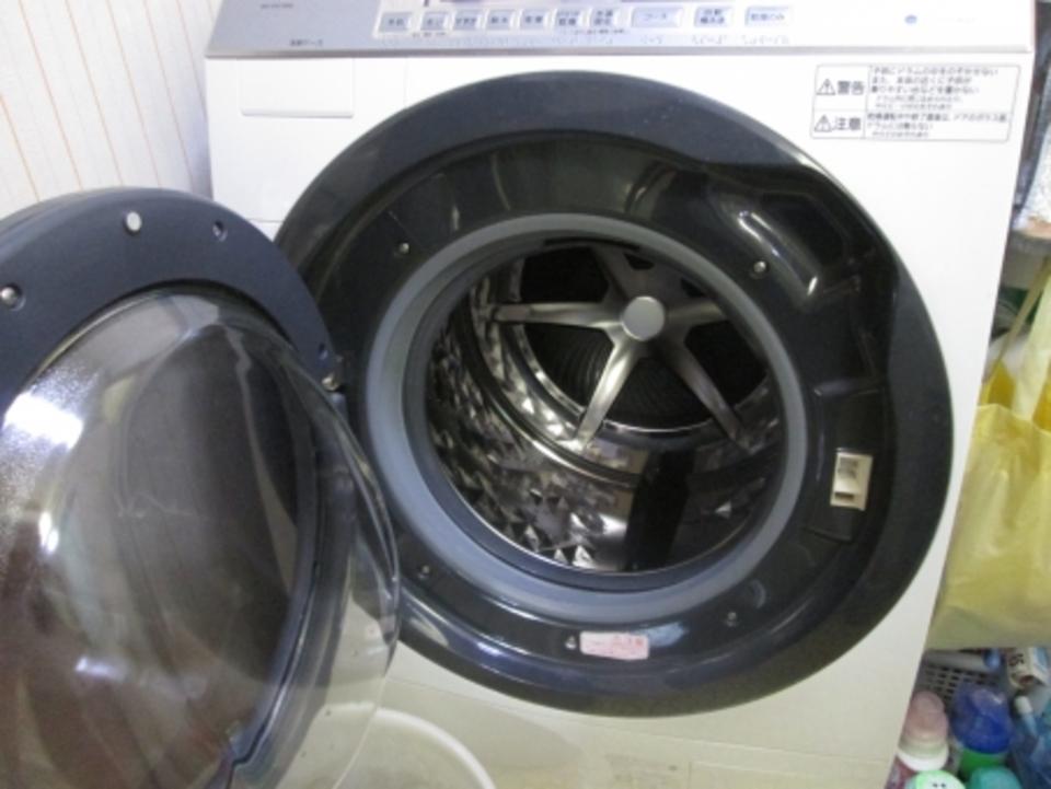 洗濯機の音がうるさい原因と対策!モーター音やガタガタするのは何で?