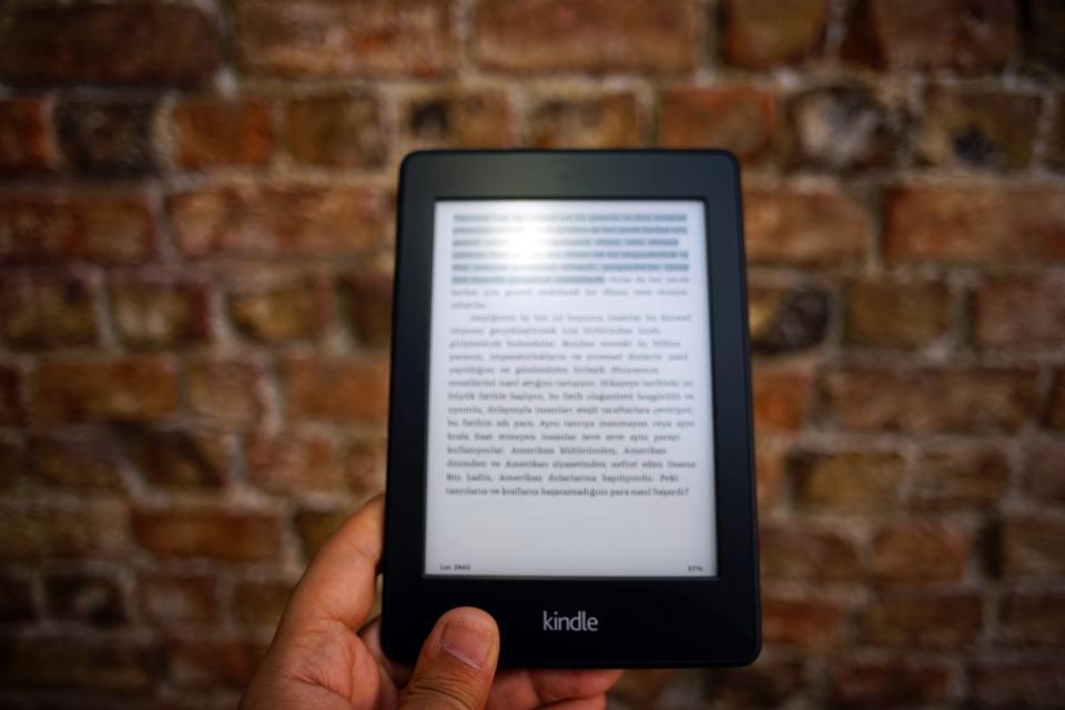 Kindleでインターネットの閲覧はできる?端末ごとに閲覧可否を解説