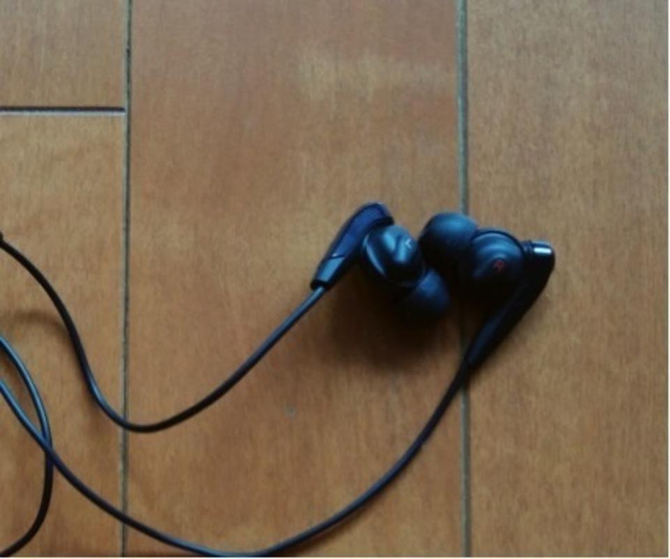 【SONY製Digital Noise Cancelling Headset(MDR-NC31EM)のレビュー】