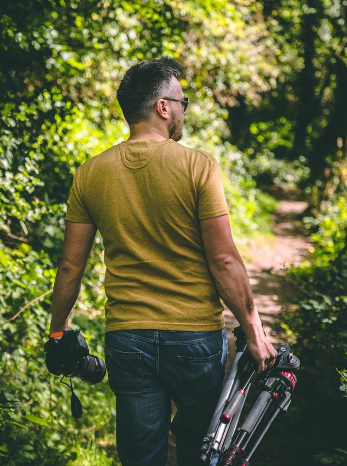 三脚の持ち運び方/持ち歩き方を解説!持ち運び便利なバッグと三脚も