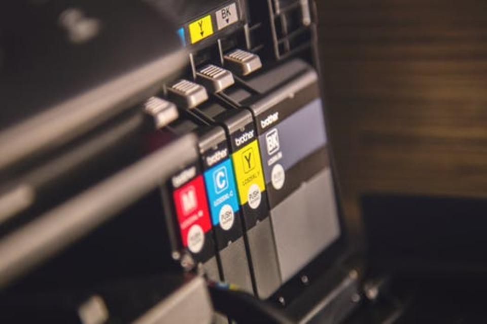 ダイソーやセリアなど100均で売っているプリンターのインクを解説!