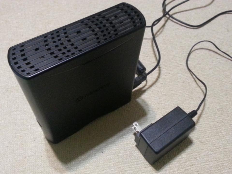 外付けHDDの寿命は何年?診断や症状、テレビの録画用の寿命も解説
