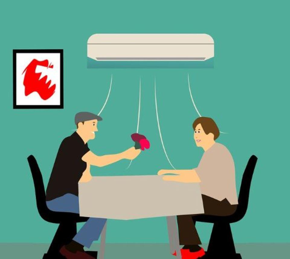 エアコンのアースの必要性を解説!工事や室外機のアース線についても