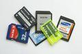SDカードが故障した?故障の症状から対処方法までSDカードの故障を徹底解説!