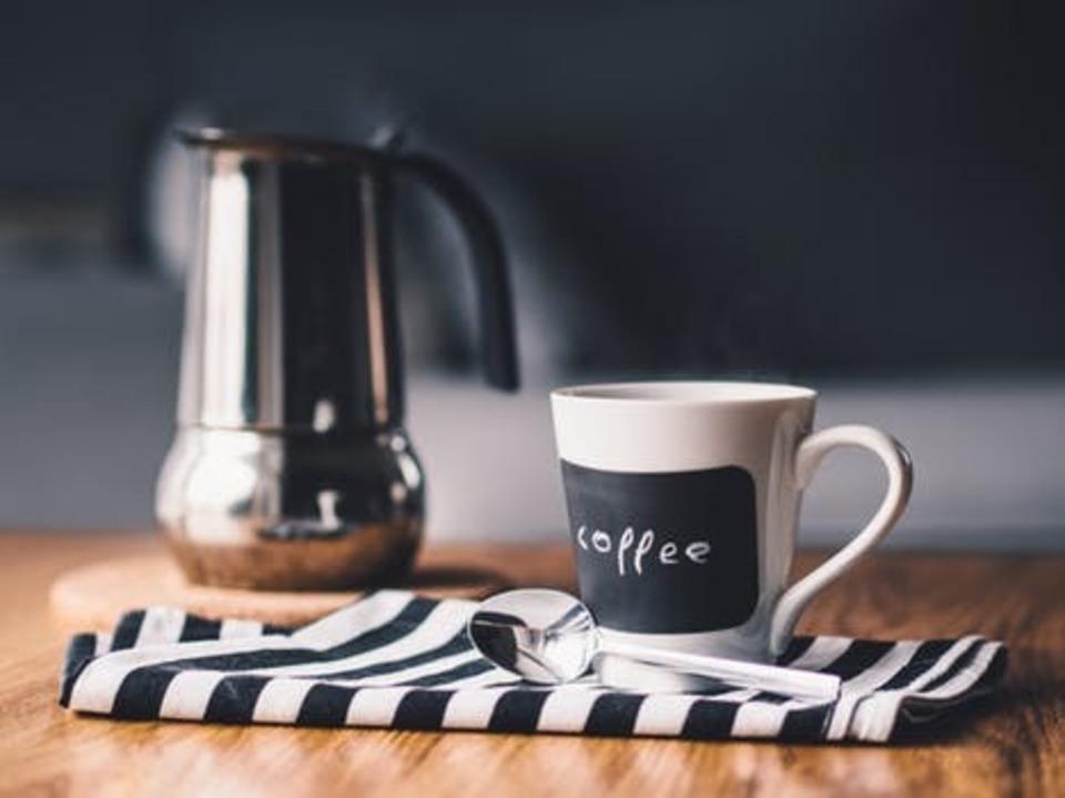コーヒーメーカーのお掃除方法!【自宅でカンタンお手入れ】