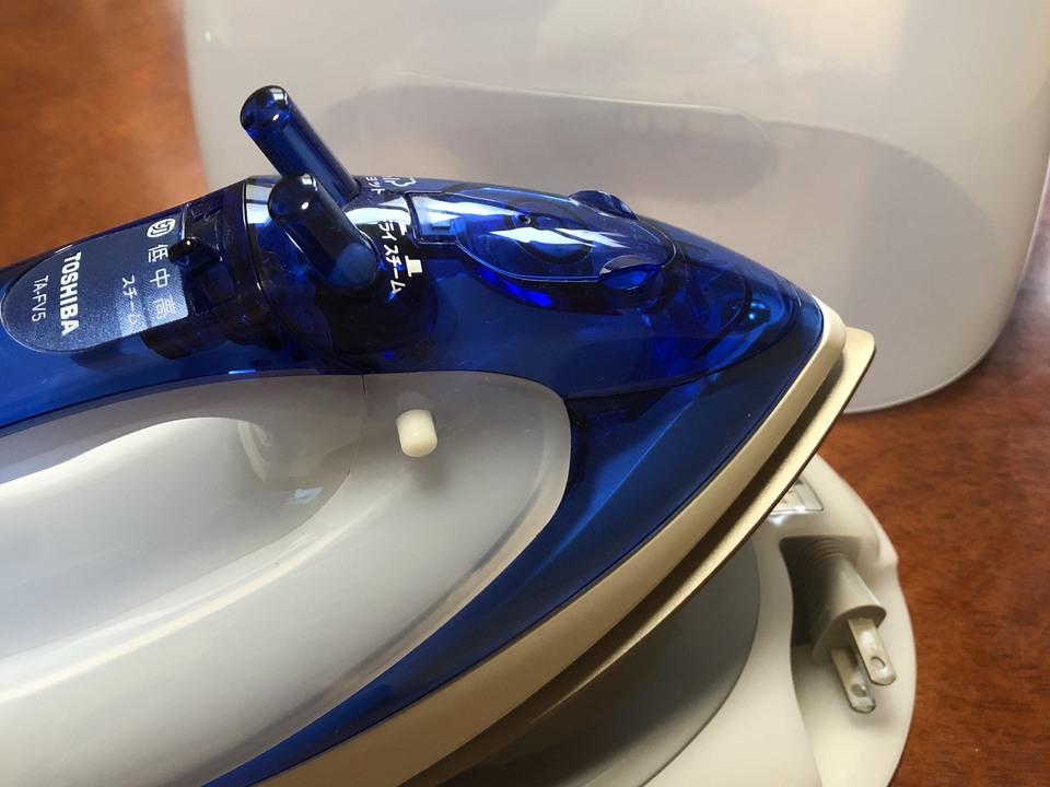 アイロンの掃除・お手入れ方法を徹底解説!【おすすめ商品あり】