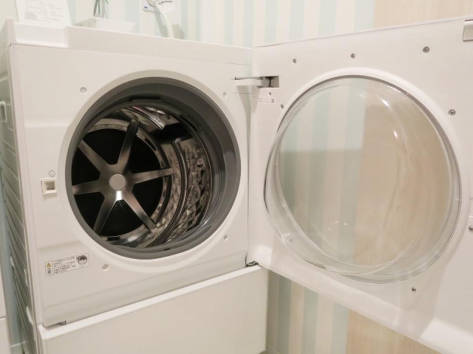 【え、カッコいい!】おしゃれな洗濯機のおすすめ10選