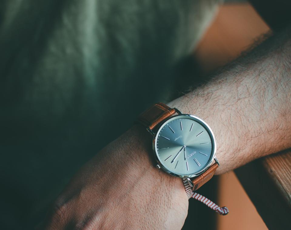 【メンズ】センスが光るおしゃれな腕時計10選【2018年版】