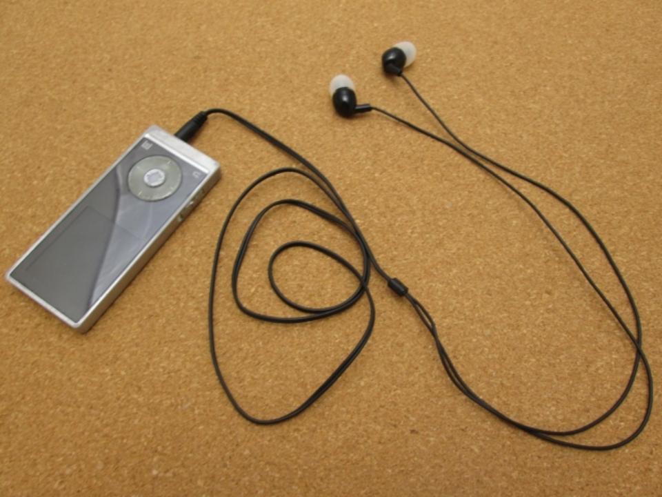 mp3プレイヤーを使いこなそう!意外と簡単に使える⁉Bluetoothも使えるの⁉