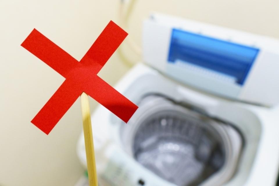 洗濯機から水漏れが!考えられる原因と対処法や応急処置!