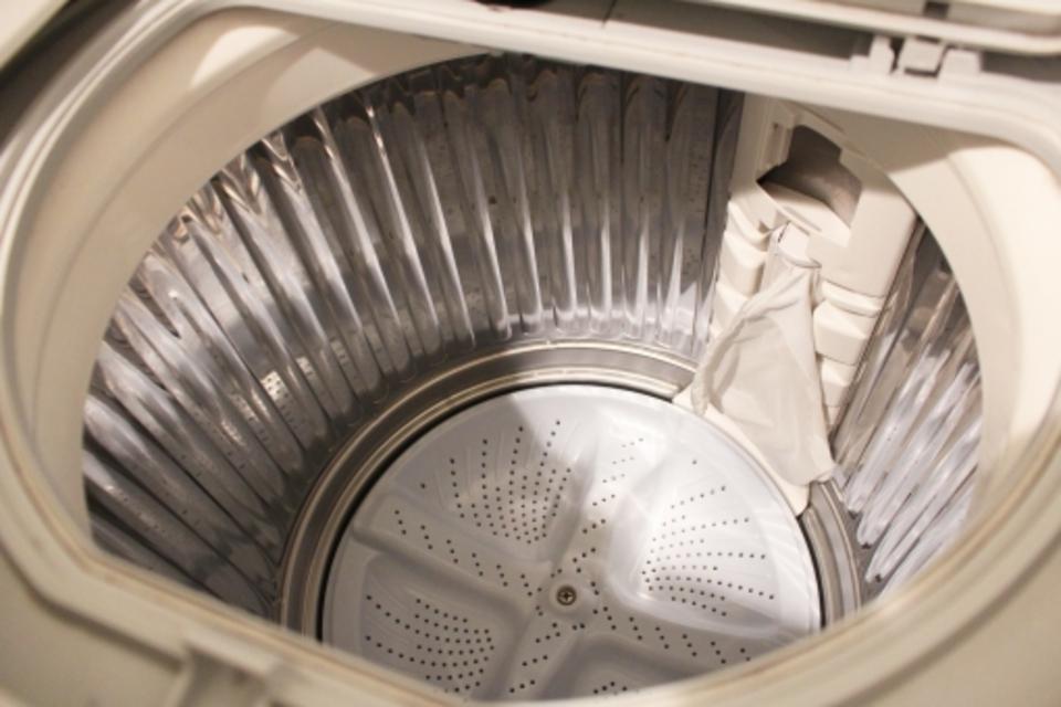 洗濯機のごみ取りネットについて解説!!役割から掃除方法、交換タイミングまで