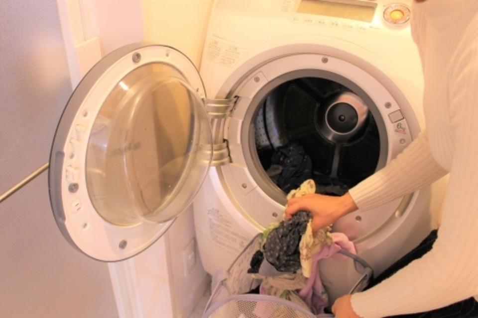 洗濯機の大きさの選び方は?世帯別に適切な大きさをご紹介!
