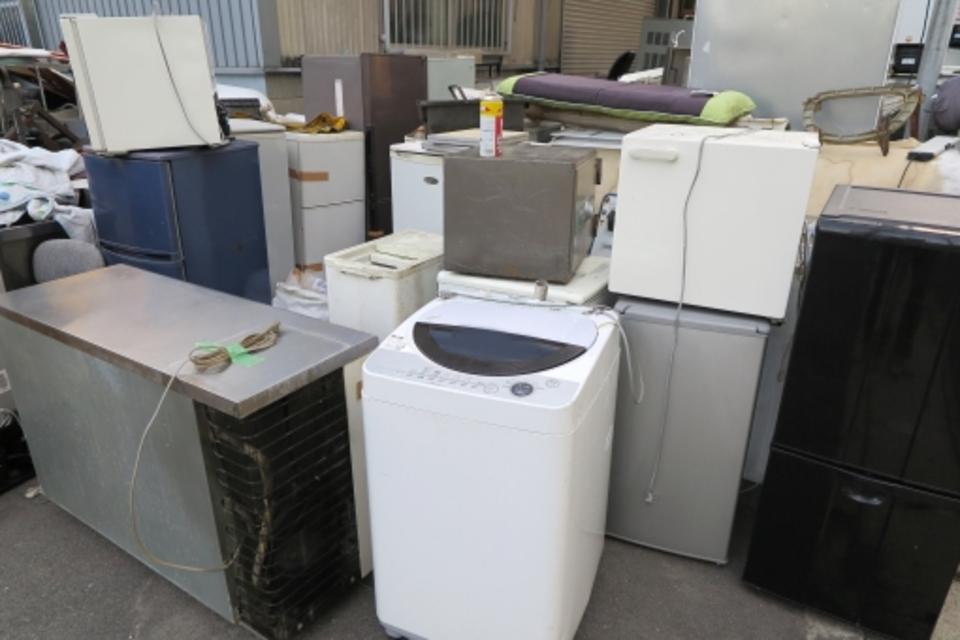 洗濯機を無料で回収してくれる方法や注意点を紹介!