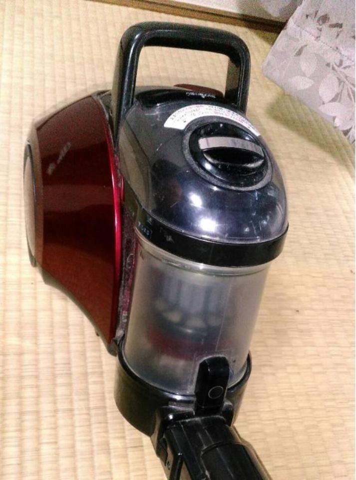 東芝トルネオを所有者がレビュー!特徴やVC-C12の購入理由、おすすめのコードレスやミニの掃除機、口コミも紹介!