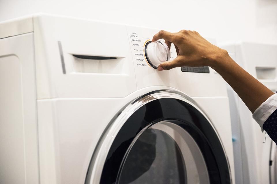 洗濯機の予約機能を活用しよう!洗濯が快適になる予約機能とは?