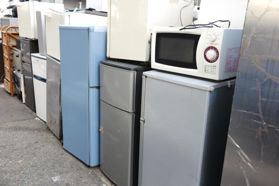 冷蔵庫の処分にかかる費用はどれくらい?無料や買取を使い費用を抑えよう!