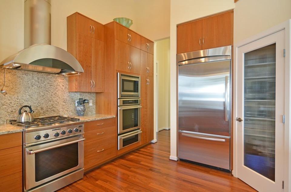 冷蔵庫の置き場所は?適切な設置場所やおしゃれな置き場所をご紹介!
