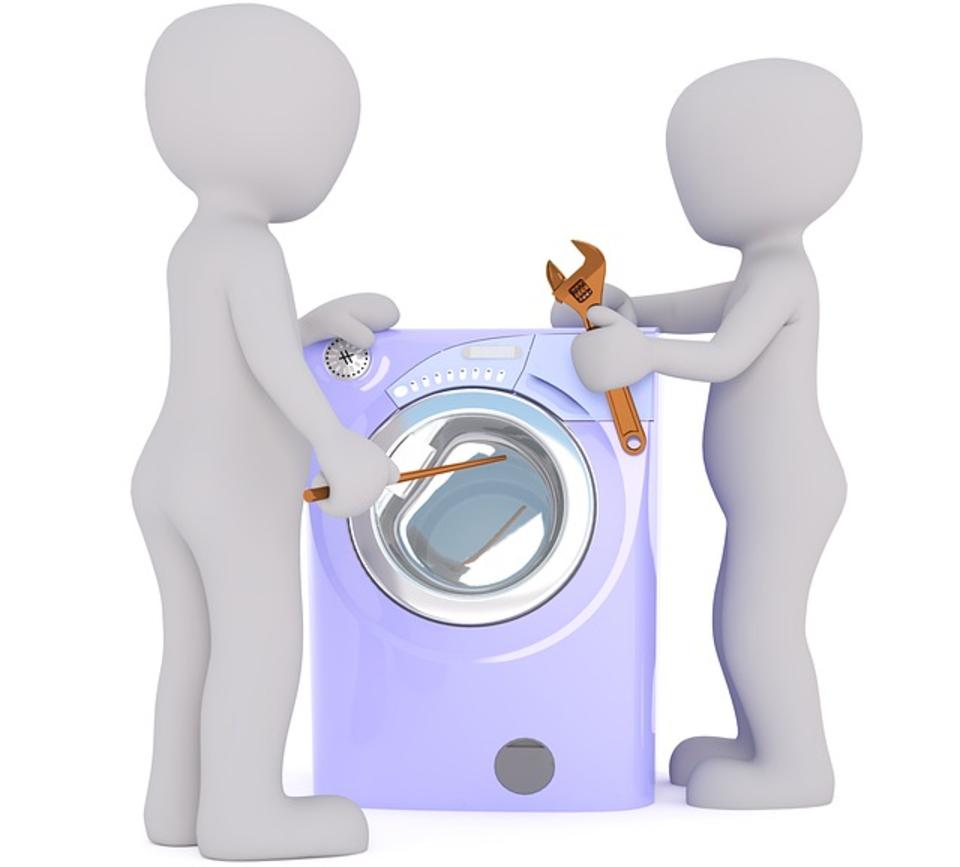 洗濯機の排水ホースを交換したい!自分で簡単に取り外せる方法をご紹介!