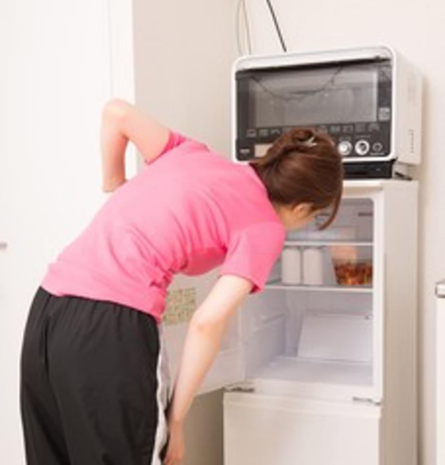 冷蔵庫と電子レンジのおすすめ2点セット!これで新生活もバッチリ!