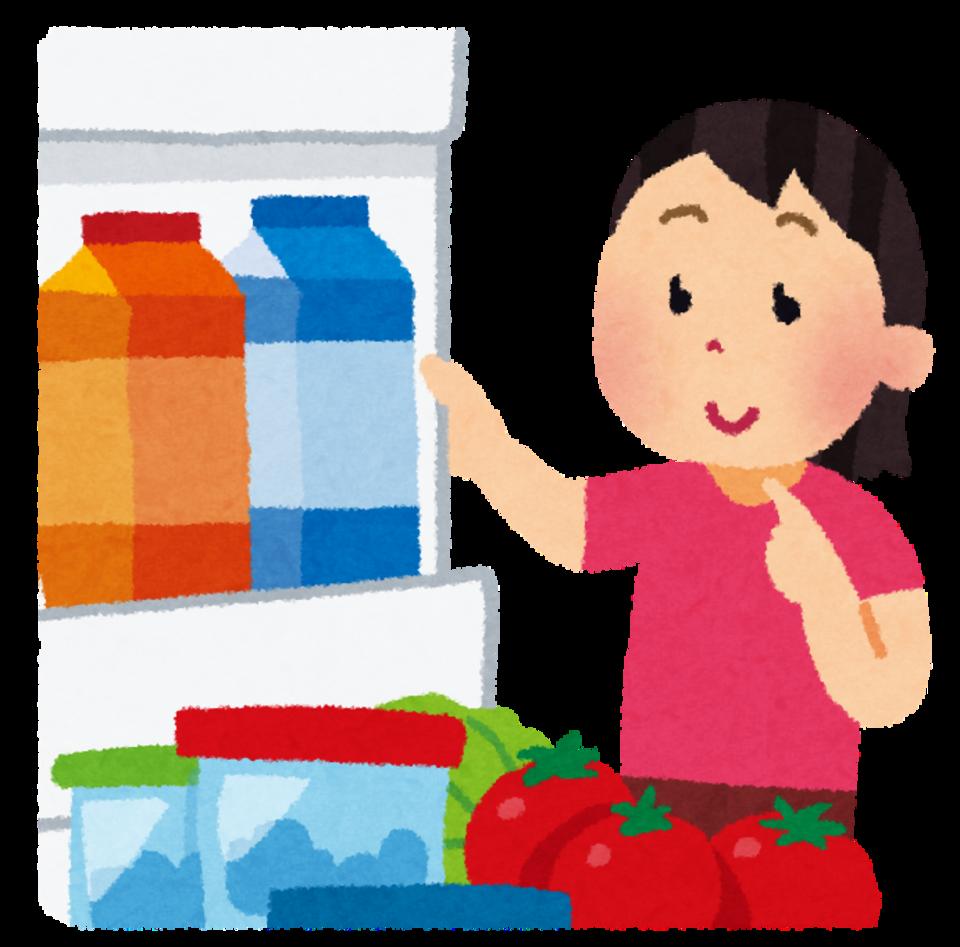一人暮らしでの冷蔵庫選びをする前に!おすすめのサイズや機能は?