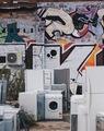 洗濯機の平均的な寿命は?寿命のタイミングや処分方法を解説!