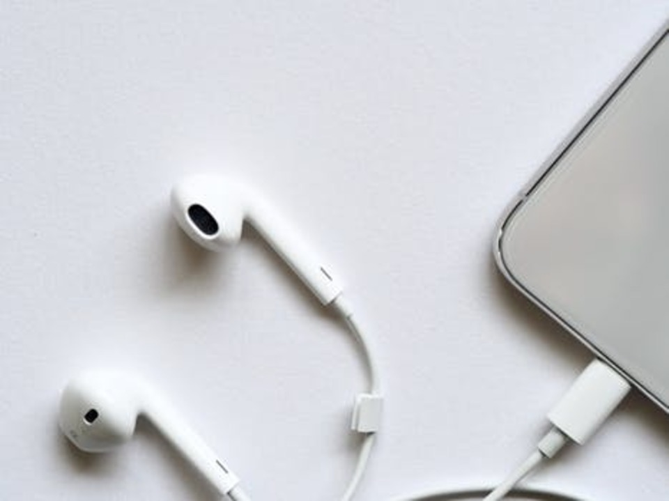 iPhone付属のイヤホンを交換する方法は?無料で交換してもらえる?
