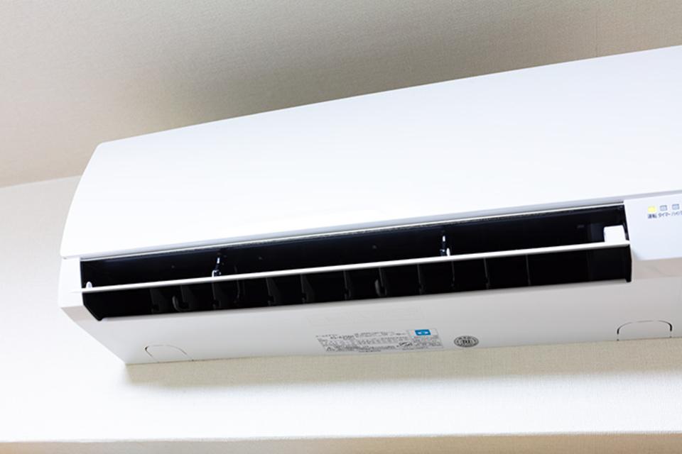 エアコンの電気代はどれくらい?温度によって電気代はどれくらい変わる?